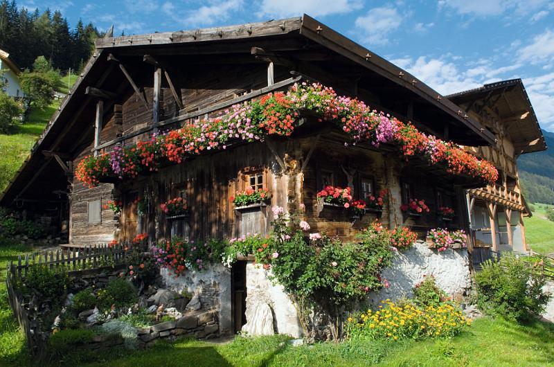 Hotel In St Leonhard Sudtirol