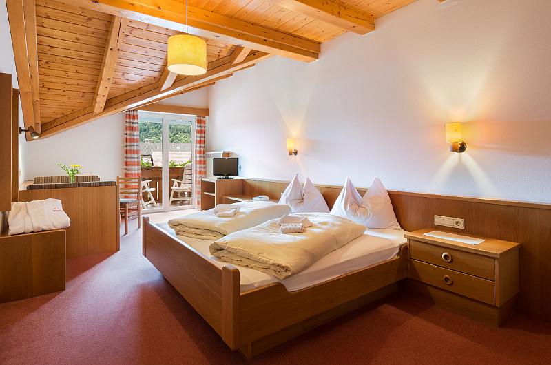 Camera Hotel Klotz ***